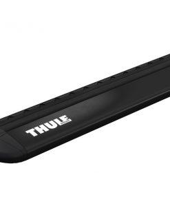 Thule Wingbar Evo Musta