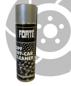 Forté DPF Off-Car Cleaner