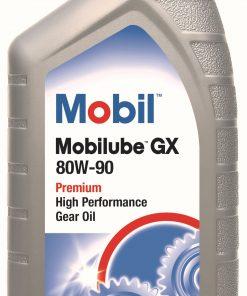 MOBILUBE GX 80W-90 1L