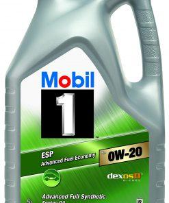 MOBIL 1 ESP x2 0W-20 5L