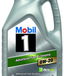 MOBIL 1 0W-20 5L