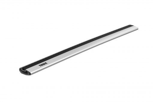 Wingbar EVO EDGE alumiini